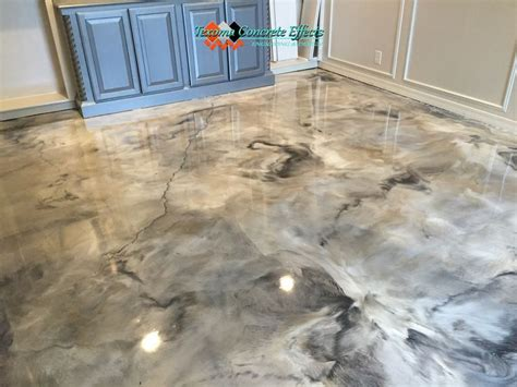 epoxy flooring wichita ks 23 best metallic epoxy images on pinterest metallic wichita falls and cement