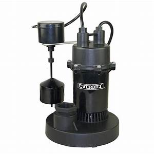 How Does A Sump Pump Work  It U0026 39 S Easy If You Do It Smart