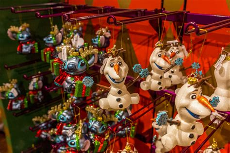 disney world christmas holiday merchandise easywdw