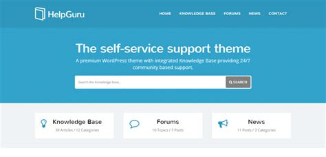 create base templates for multiple 32 best knowledge base wiki themes weelii