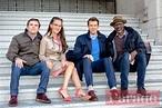 "Keb' Mo's songs featured on Hallmark Movie ""Signed, Sealed ..."