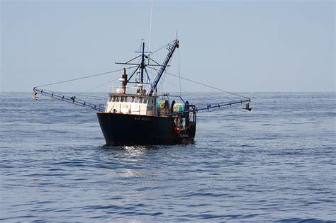 Scallop Boat by Bay Scallop Boat Cape Cod Flickr Photo