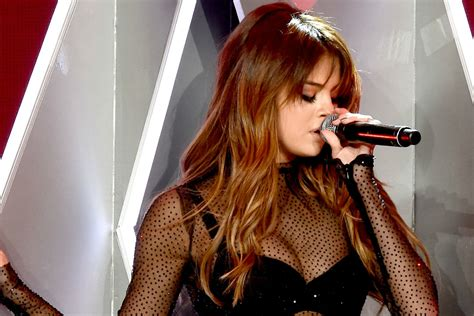 Selena Gomez Has A Bass-heavy Collaboration Coming With