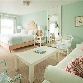 Bedroom Decorating Ideas Seafoam Green by Seafoam Green Walls Design Ideas