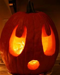 Monked, U0026, Fifed, Pumpkin, Carving