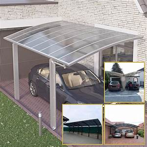 Carport Aluminium Bausatz : doppelcarport aluminium carport satteldach pavillon bausatz terrassen berdachung ebay ~ Orissabook.com Haus und Dekorationen