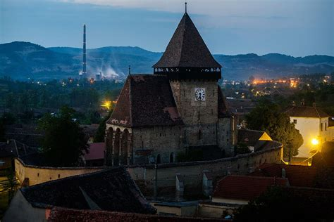 list  fortified churches  transylvania wikipedia