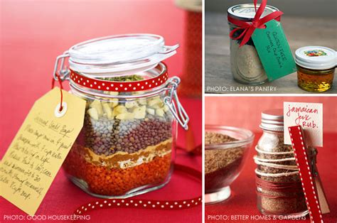 food gifts food gifts in a jar at home with kim vallee