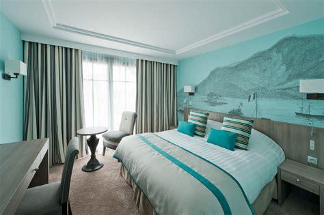 chambre en bleu deco chambre bleu chambre les couleurs marines chambre