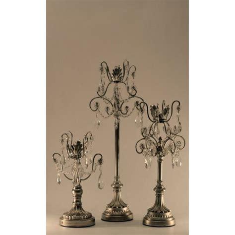 Opulent Treasures candle holder rental jacksonville fl