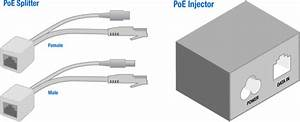 Power Over Ethernet  Poe  Guide