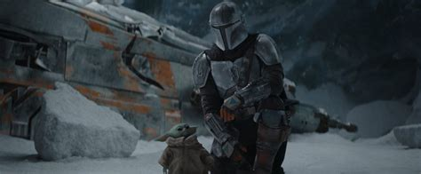 'The Mandalorian': Watch The Season Two Trailer, With Baby ...