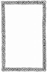Celtic Knot Border - ClipArt Best