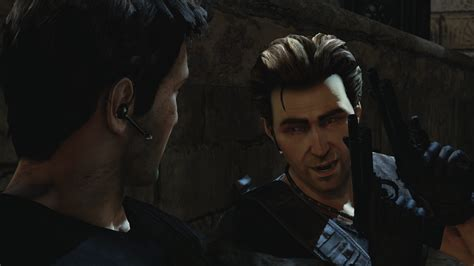 Uncharted 2 Among Thieves First Hour Review The First