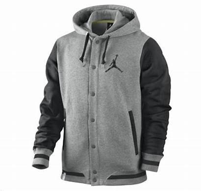 Jordan Varsity Grey Hoodie Nike Hoodies Gris