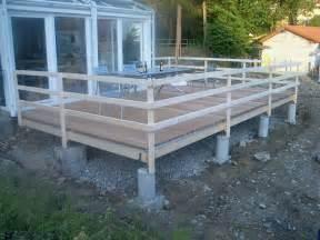 unterkonstruktion terrasse holz. terrasse holz unterkonstruktion, Hause deko