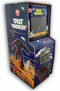 Space Invaders Game Giant Bomb