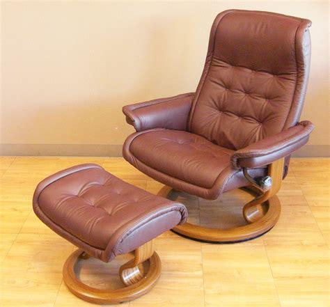 Ekornes Stressless Royal Recliner Chair Lounger   Ekornes Stressless Royal Recliners, Stressless