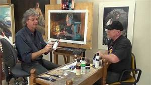 Color In Your Life episode with Barry mcCann using Atelier ...