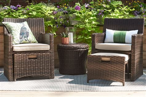 Outdoor Furniture : Outdoor Furniture & Patio Furniture Sets