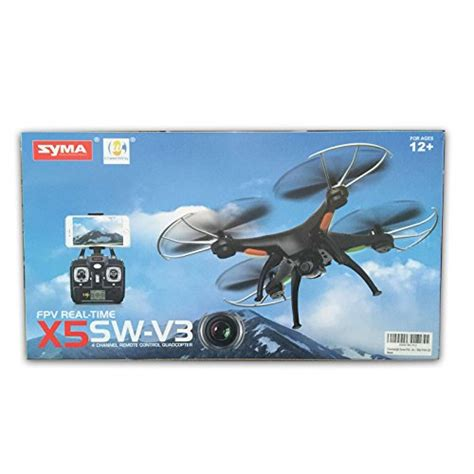 cheerwing syma xsw  wifi fpv drone ghz quadcopter rc drone  camera  kids  beginners