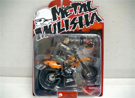 motocross action figures motocross legend larry linkogle s mind of the demon a