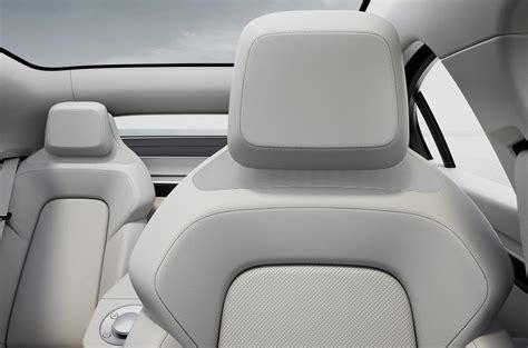 sony reveals advanced vision  concept car autocar