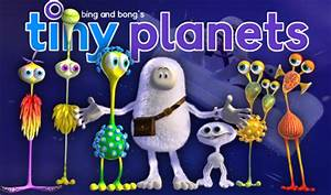 Tiny Planets - Tiny Planets Wiki