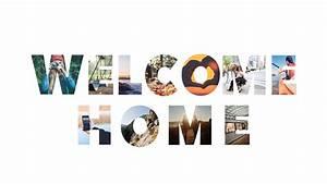 Welcome Home - Clarksburg Church