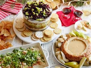 dig into festive holiday party dips fn dish food network blog