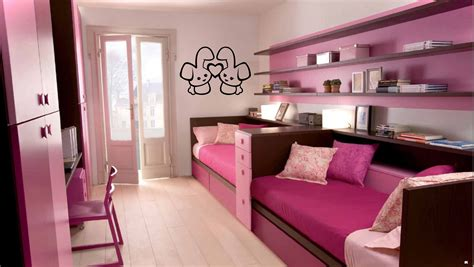 Fancy Small Bedroom Ideas Girls