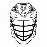 Goalie Mask Hockey Clipart Drawing Colouring Transparent Getdrawings Helmet Monkey Webstockreview Kid Circus sketch template