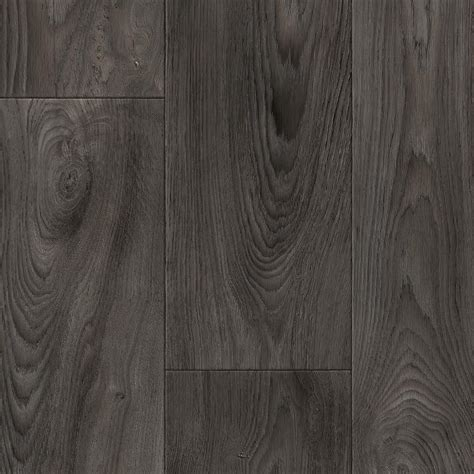 grey walnut flooring trafficmaster scorched walnut charcoal 12 ft wide x your choice length residential vinyl sheet