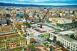 What are the Biggest Cities in Albania? - WorldAtlas