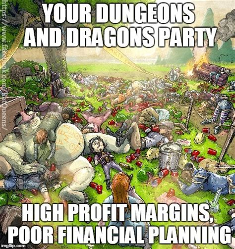 Dungeons And Dragons Memes - dungeons and dragons meme tumblr
