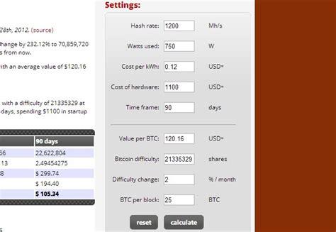 cloud mining calculator archives huntererogon