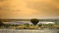 Queen Elizabeth National Park - Natural World Safaris