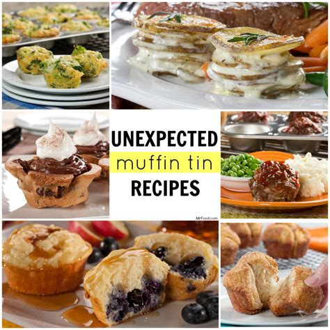 muffin tin recipes unexpected muffin tin recipes 28 easy muffin tin recipes mrfood com