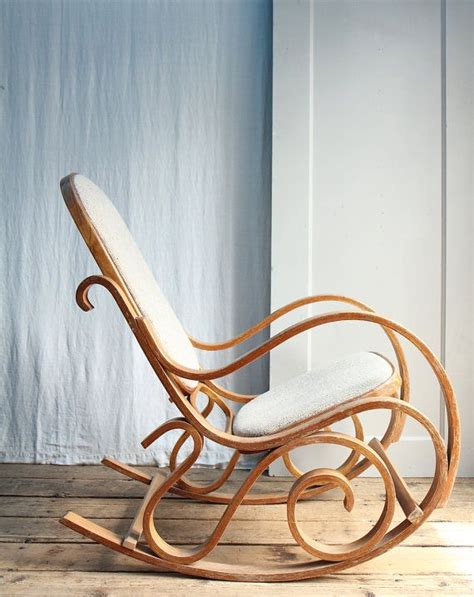 25 best ideas about bentwood rocker on