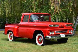 1961 Chevrolet Apache For Sale  2194189