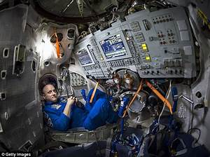 Spaceflight decreases astronauts' physical fitness | Daily ...