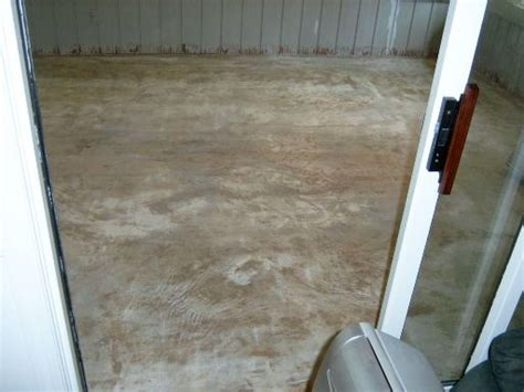 how to remove carpet glue from concrete slab ceramic
