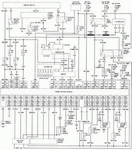 Toyota 4runner Trailer Wiring Diagram