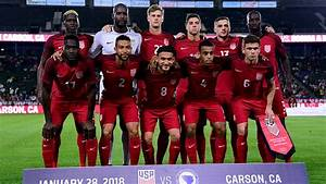 U.S. Men's Soccer Team to Take on Peru at Rentschler Field ...