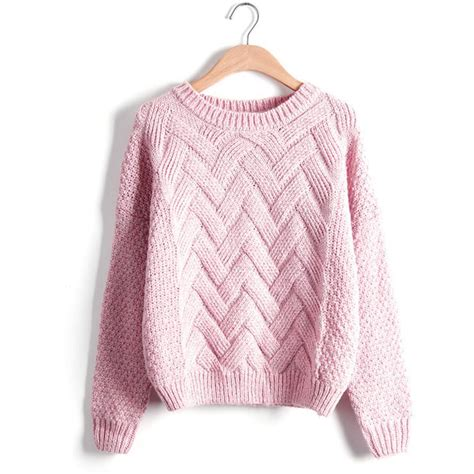 knit sweaters popular chunky cable knit sweaters for buy cheap