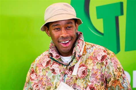 tyler  creator   type  rapper grailed