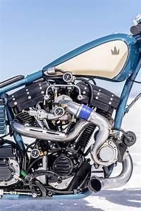 Diagram Custom Harley Evo Motor