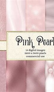 Pink Pearl Textures #images#strand#overlays#pink | Pink ...