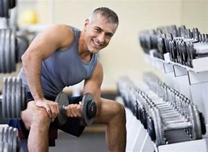 Силовые упражнения для повышения потенции
