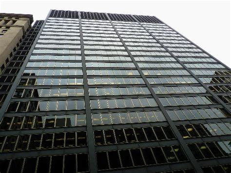 Chicago Architecture Boat Tour October by 55 East Jackson Jacques Brownson 1962 Picture Of